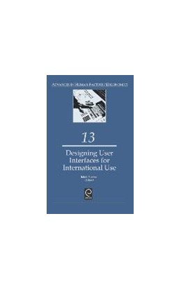 Abbildung von Designing User Interfaces for International Use | 1990