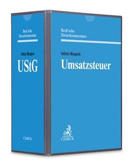 Abbildung von Sölch / Ringleb | Umsatzsteuergesetz: UStG | 81. Auflage | 2020 | beck-shop.de