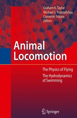 Abbildung von Taylor / Triantafyllou / Tropea | Animal Locomotion | 2010
