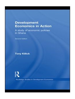 Abbildung von Killick | Development Economics in Action Second Edition | 2010 | A Study of Economic Policies i... | 79
