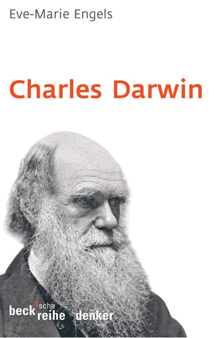 Cover: Eve-Marie Engels, Charles Darwin