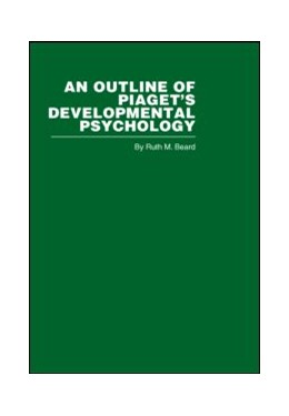 Abbildung von Beard | An Outline of Piaget's Developmental Psychology | 2006