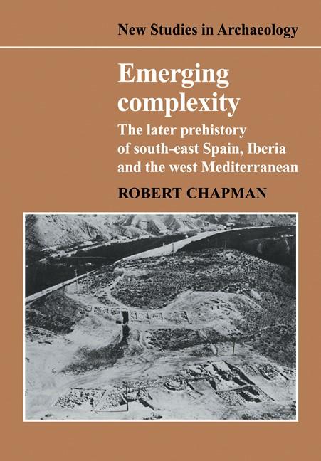 Abbildung von Chapman   Emerging Complexity   2009