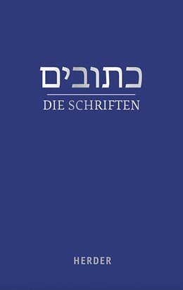 Abbildung von Homolka / Liss / Liwak   Die Schriften   2018   (hebräisch-deutsch) in der rev...