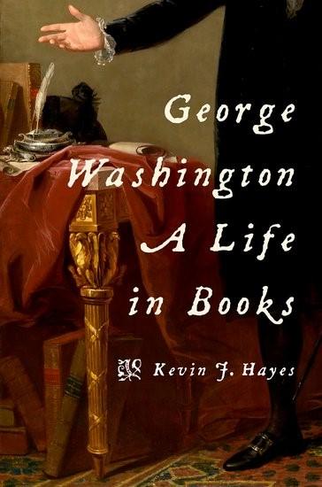 Abbildung von Hayes | George Washington: A Life in Books | 2017