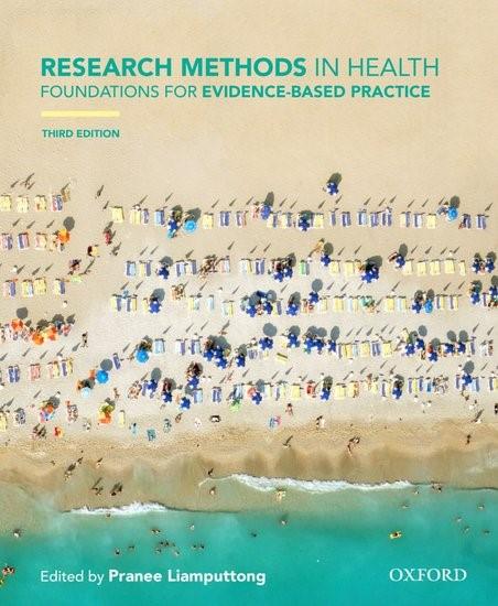 Abbildung von Liamputtong | Research Methods in Health | 2016