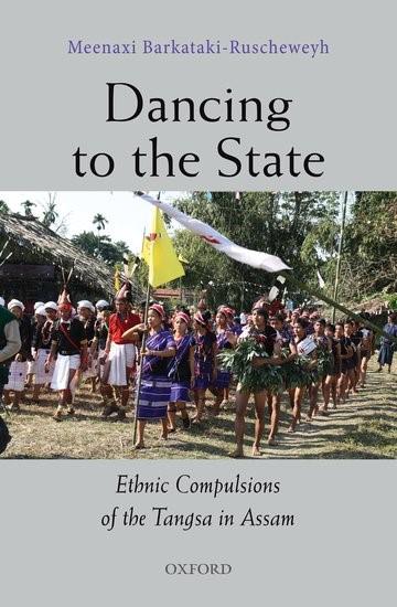 Abbildung von Barkataki-Ruscheweyh | Dancing to the State | 2017
