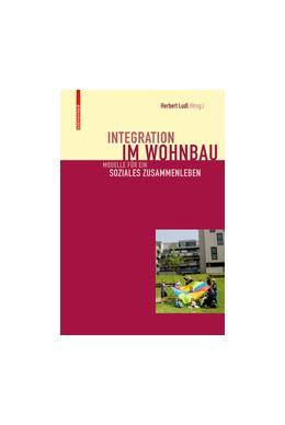 Abbildung von Ludl   Integration im Wohnbau   1. Auflage   2017   beck-shop.de