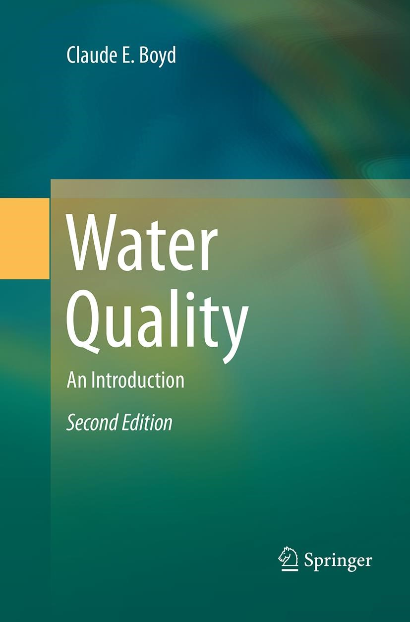 Water Quality | Boyd | Softcover reprint of the original 2nd ed. 2015, 2016 | Buch (Cover)