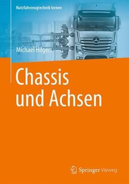 Abbildung von Hilgers | Chassis und Achsen | 2016