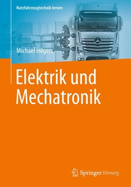 Abbildung von Hilgers | Elektrik und Mechatronik | 2016