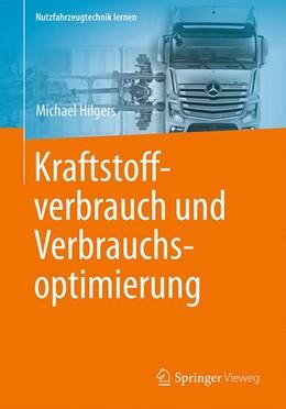 Abbildung von Hilgers | Kraftstoffverbrauch und Verbrauchsoptimierung | 1. Auflage | 2016 | beck-shop.de