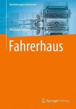 Abbildung von Hilgers | Fahrerhaus | 1. Auflage | 2016 | beck-shop.de