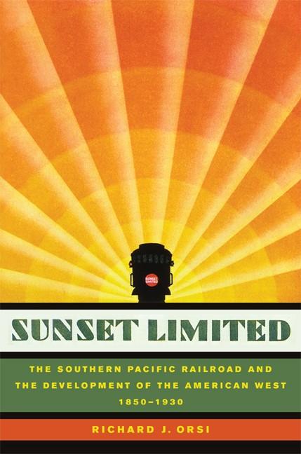 Abbildung von Orsi | Sunset Limited | First Edition | 2007