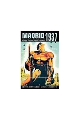Abbildung von Nelson / Hendricks | Madrid 1937 | 1996 | Letters of the Abraham Lincoln...
