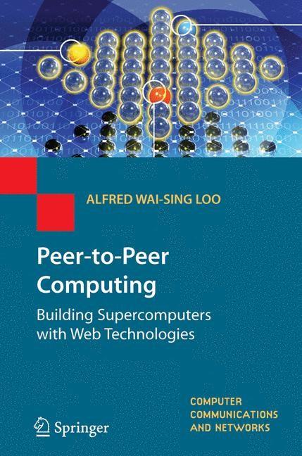 Abbildung von Loo | Peer-to-Peer Computing | 2006