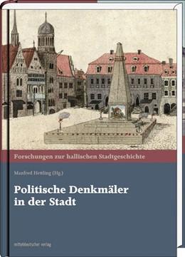 Abbildung von Hettling   Politische Denkmäler in der Stadt   2016