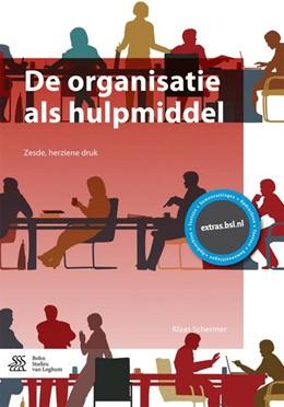 Abbildung von Schermer | De organisatie als hulpmiddel | 6th ed. 2017 | 2017