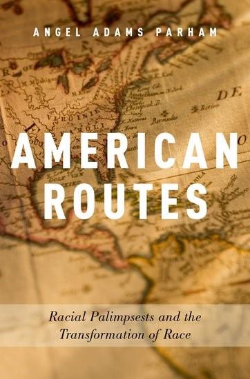 Abbildung von Adams Parham | American Routes | 2017