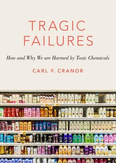 Abbildung von Cranor | Tragic Failures | 2017