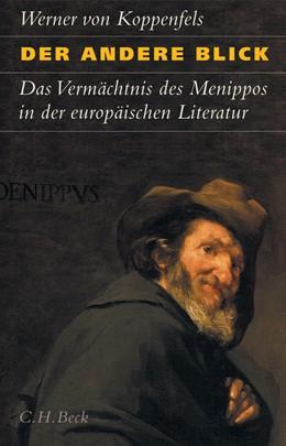 Abbildung von Koppenfels, Werner von | Der Andere Blick | 1. Auflage | 2007 | beck-shop.de