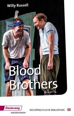 Abbildung von Glaap / Russell | Blood Brothers | 1. Auflage | 1990 | beck-shop.de