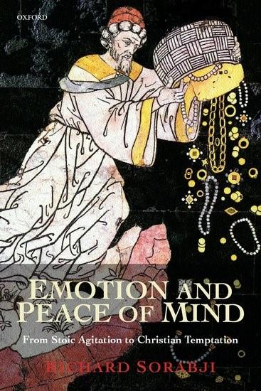 Abbildung von Sorabji | Emotion and Peace of Mind | 2002