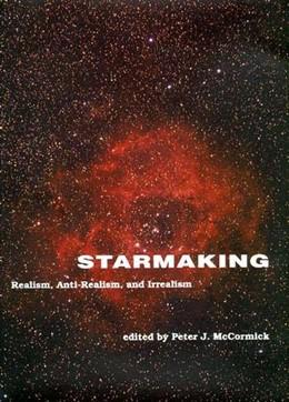 Abbildung von McCormick   Starmaking   1996   Realism, Anti-Realism, and Irr...