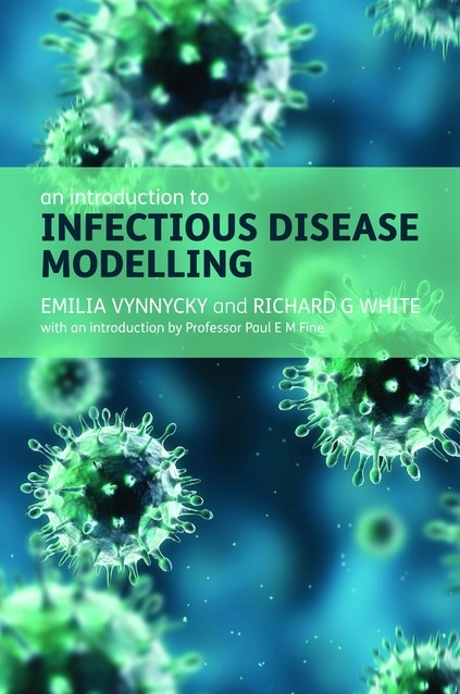 Abbildung von Vynnycky / White | An Introduction to Infectious Disease Modelling | 2010