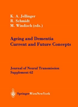 Abbildung von Jellinger / Schmidt / Windisch | Ageing and Dementia | 2002 | Current and Future Concepts | 62
