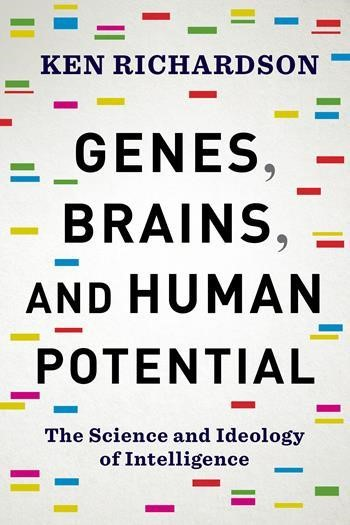 Abbildung von Richardson | Genes, Brains, and Human Potential | 2017
