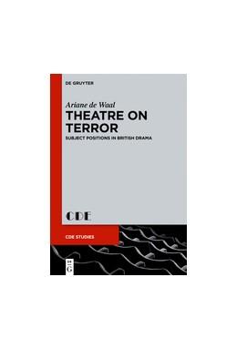 Abbildung von de Waal | Theatre on Terror | 1. Auflage | 2017 | beck-shop.de