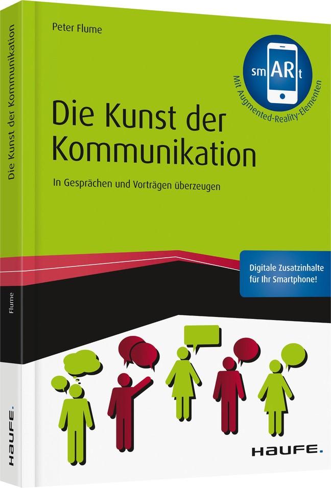 Die Kunst der Kommunikation | Flume, 2017 | Buch (Cover)