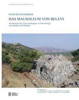 Abbildung von Ruggendorfer | Das Mausoleum von Belevi | 1. Auflage | 2016 | 6/2 | beck-shop.de