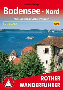 Abbildung von Mayr | Bodensee Nord | 3. Auflage | 2016 | mit südlichem Oberschwaben. 50...