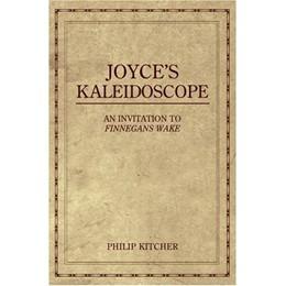 Abbildung von Kitcher | Joyce's Kaleidoscope | 2007 | An Invitation to Finnegans Wak...