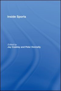 Abbildung von Coakley / Donnelly | Inside Sports | 1999