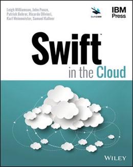 Abbildung von Williamson / Ponzo / Bohrer | Swift in the Cloud | 2017