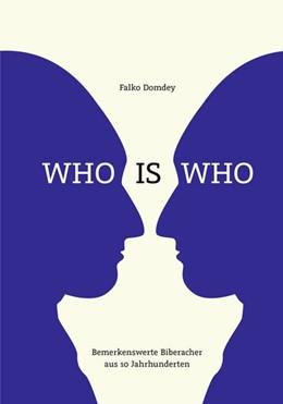 Abbildung von Domdey | Who is Who | 2016 | Bemerkenswerte Biberacher aus ...