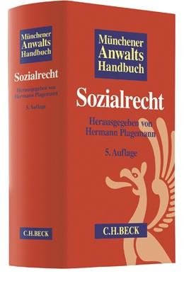 Abbildung von Münchener Anwaltshandbuch Sozialrecht   5., überarbeitete und aktualisierte Auflage   2018