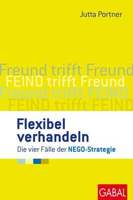 Abbildung von Portner   Flexibel verhandeln   1. Auflage   2017   beck-shop.de