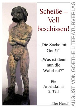 Abbildung von Hohenhausen | Scheiße - Voll beschissen | 2016 | Die Sache mit Gott!? - Was ist...