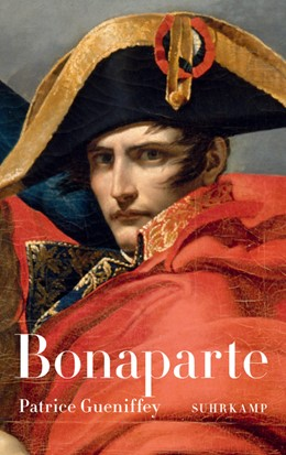 Abbildung von Gueniffey | Bonaparte | 1. Auflage | 2017 | beck-shop.de
