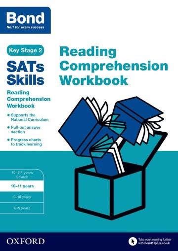 Abbildung von Jenkins | Bond SATs Skills: Reading Comprehension Workbook 10-11 Years Pack of 15 | 2017