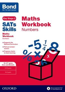 Abbildung von Baines | Bond SATs Skills: Maths Workbook: Numbers 10-11 Years Pack of 15 | 2017