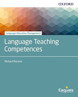Abbildung von Rossner | Language Teaching Competences | 2017