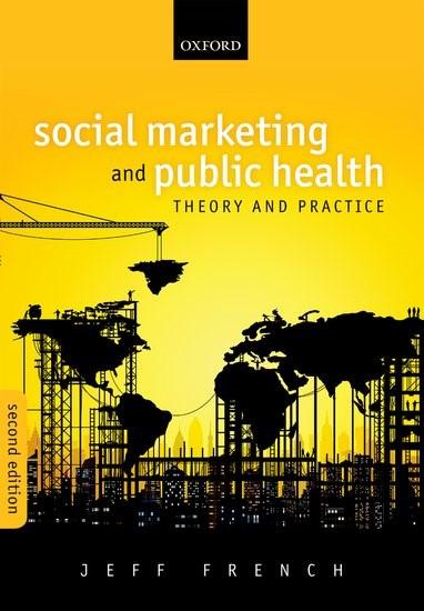Abbildung von French | Social Marketing and Public Health | 2017