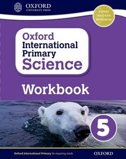 Abbildung von Hudson | Oxford International Primary Science: Workbook 5 | 2016