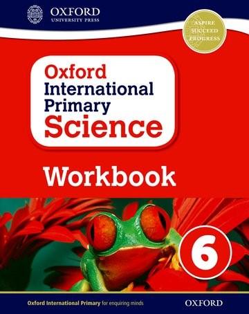 Abbildung von Hudson | Oxford International Primary Science: Workbook 6 | 2016