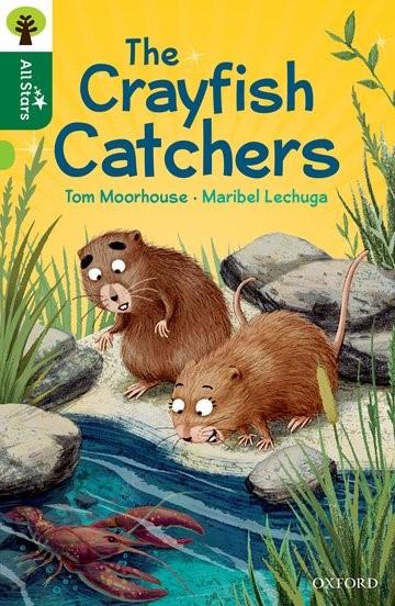 Abbildung von Moorhouse | Oxford Reading Tree All Stars: Oxford Level 12    : The Crayfish Catchers | 2017